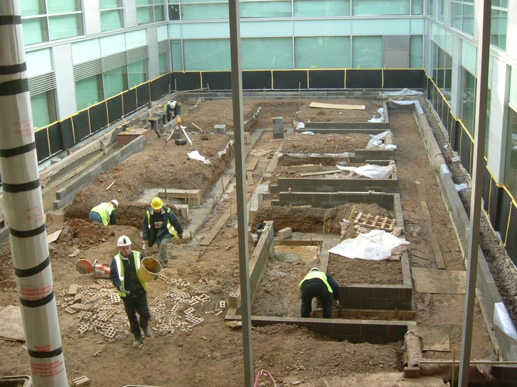 Landscape design and build Welwyn Garden City Herts