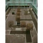 Landscape construction Corporate Head Office WGC