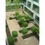 Corporate HQ design & build Welwyn Garden City