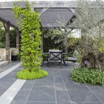 05.906 Garden Laurel A9 CR