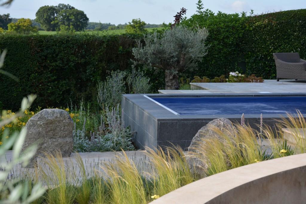 Garden design - Kings Langley