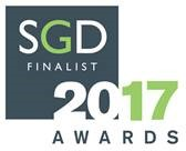 SGD awards 2017 finalist